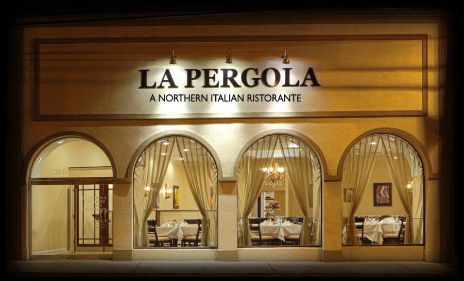 La Pergola Northern Italian Ristorante